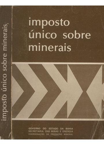 Imposto Único Sobre Minerais