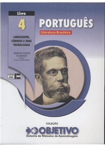 Português - Literatura Brasileira - Livro 4