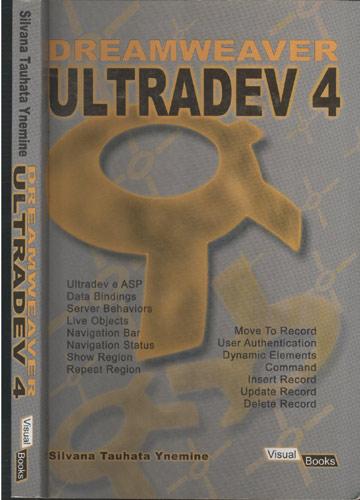 Dreamweavaer Ultradev 4