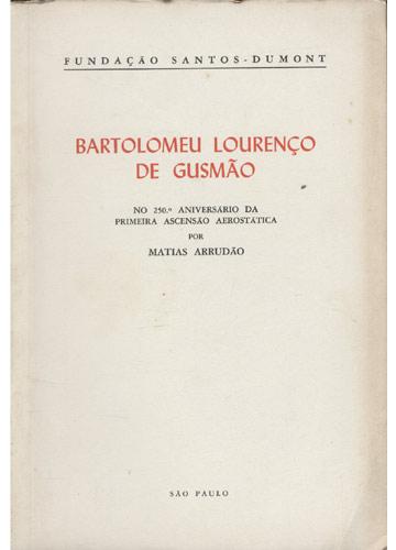 Bartolomeu Lourenço de Gusmão