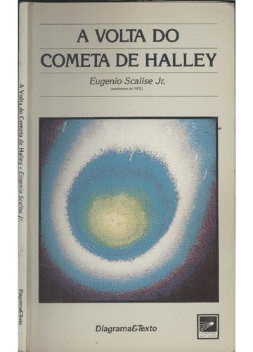 A Volta do Cometa de Halley