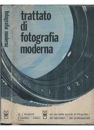 Trattato di Fotografia Moderna