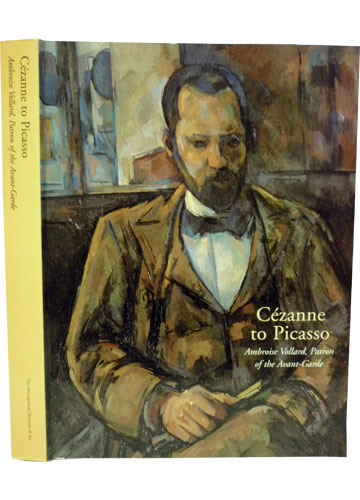 Cézanne to Picasso