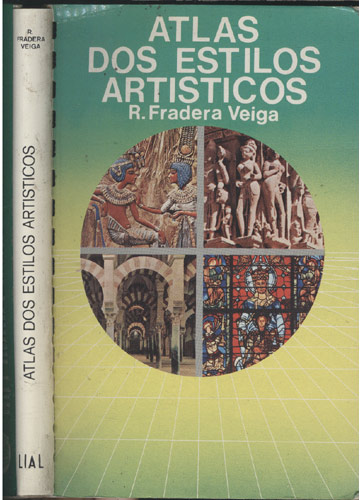 Atlas dos Estilos Artisticos