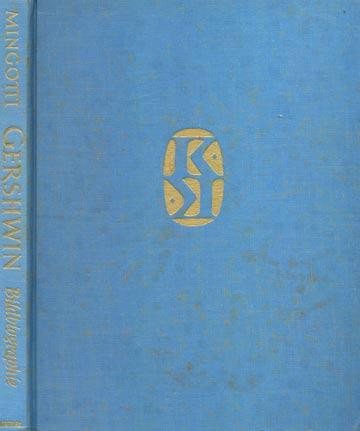 Gershwin - Bildbiographie