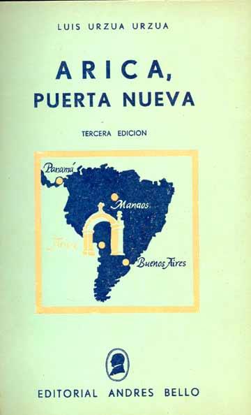 Arica Puerta Nueva