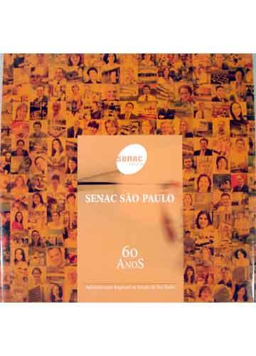 SENAC São Paulo - 60 Anos