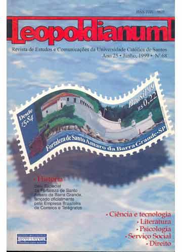 Leopoldianum - N°. 68