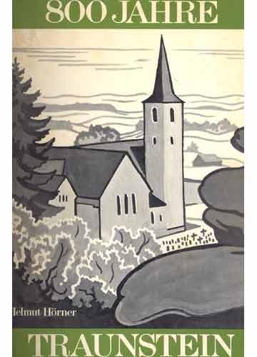 800 Jahre Traunstein