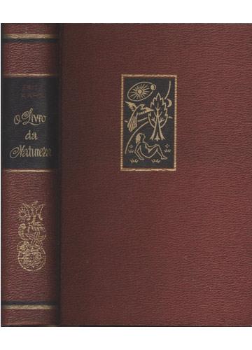 O Livro da Natureza - Tomo I