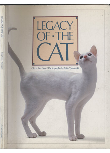 Legacy of the Cat