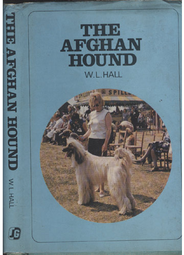 The Afghan Hound