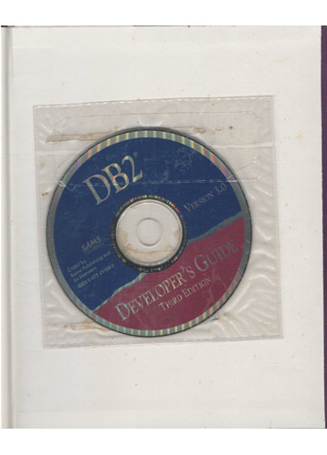 DB2 - Developer's Guide - Com CD