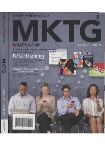 MKGT - Student Edition