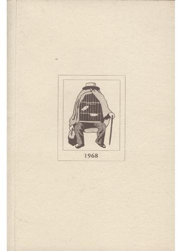 A Revista - 1968