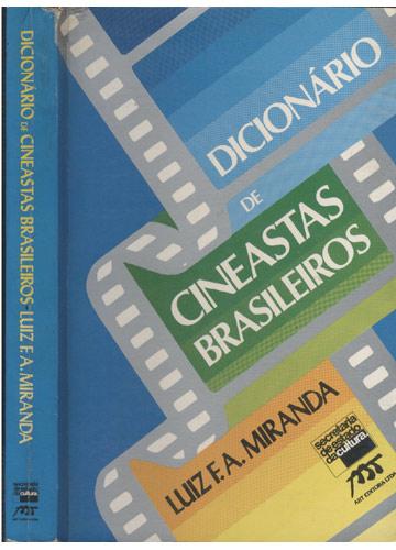 Dicionário de Cineastas Brasileiros