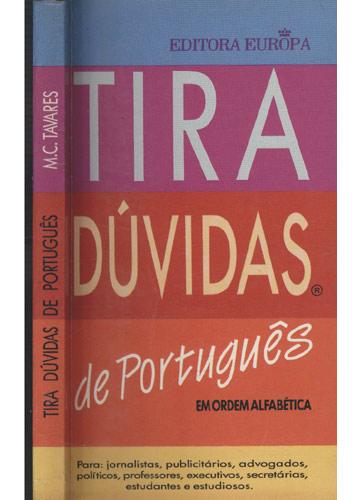 Tira Dúvidas de Português