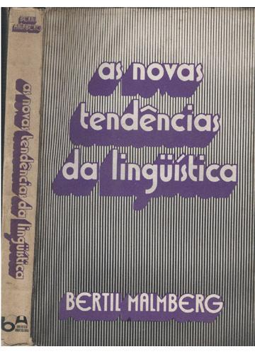 As Novas Tendências da Lingüística