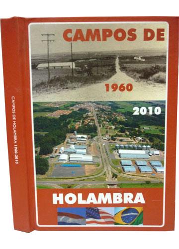 Campos de Holambra 1960-2010