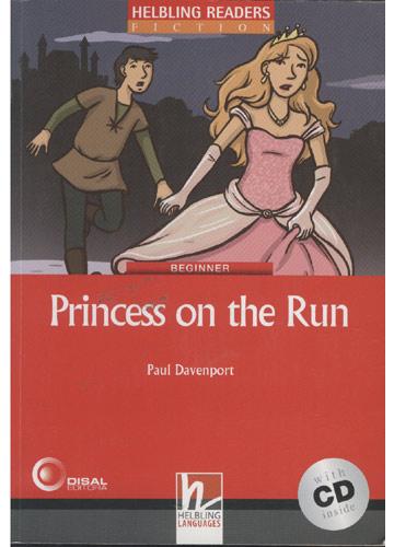 Princess on the Run - Sem CD