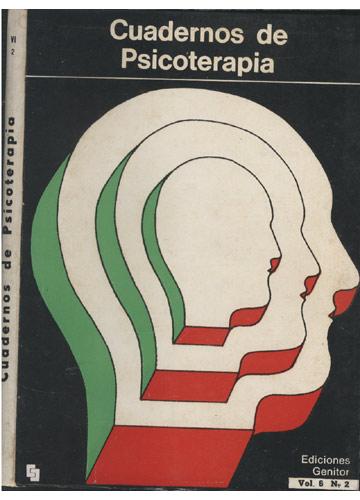 Cuadernos de Psicoterapia - Vol.6 - Nº.2
