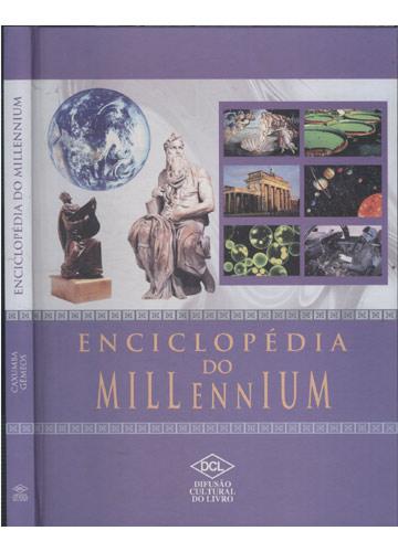 Enciclopédia do Millennium