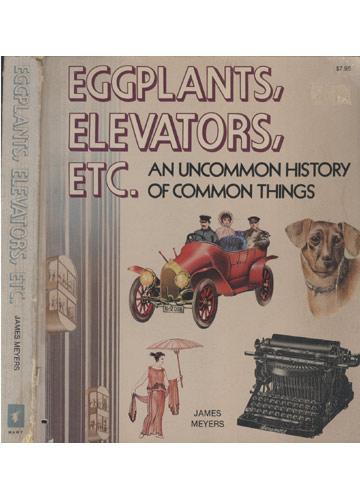 Eggplants Elevators Etc