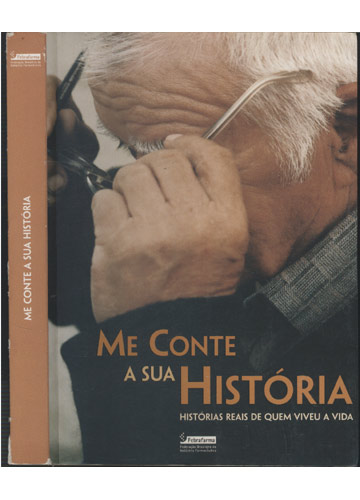 Me Conte a Sua História