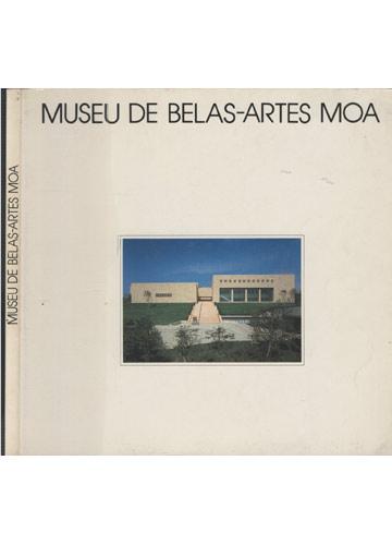 Museu de Belas-Artes Moa