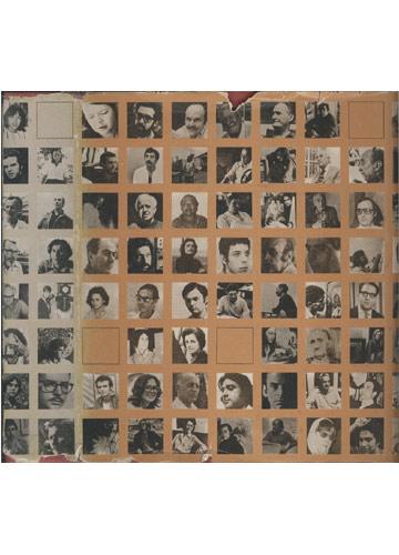 Arte Brasil Hoje - 50 Anos Depois