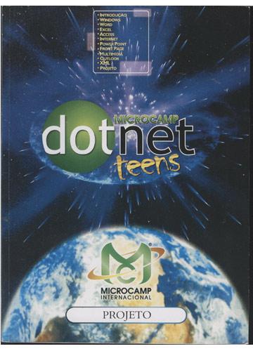 Projeto - Microcamp Dot Net Teens