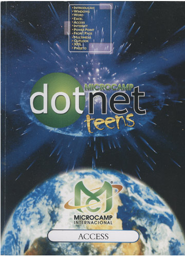 Access - Microcamp Dot Net Teens