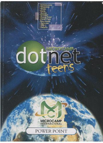 Power Point - Microcamp Dot Net Teens