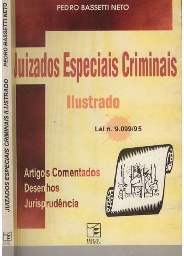 Juizados Especiais Criminais - Ilustrado