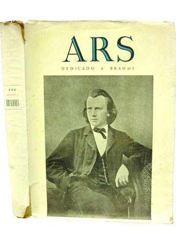 Ars Dedicado a Brahms