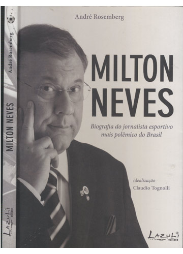 Milton Neves