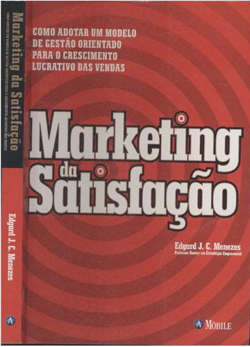Marketing da Satisfação