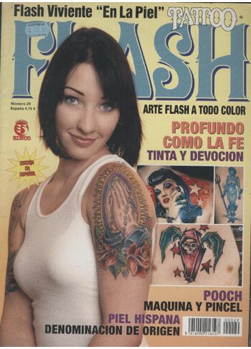 Tattoo Flash - Nº.29