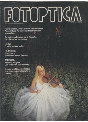Fotoptica - Nº.107