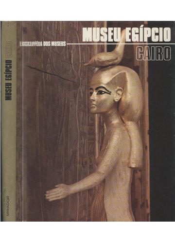 Museu Egípcio - Cairo