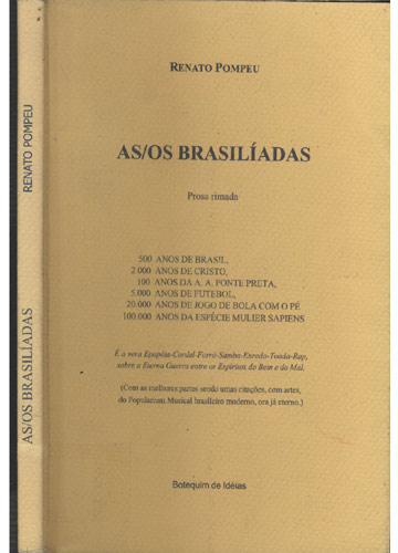 As/Os Brasilíadas