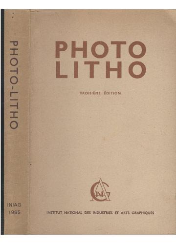 Photo-Litho