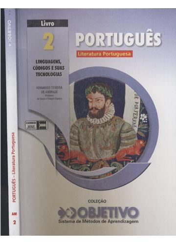 Português - Livro 2 - Literatura Portuguesa
