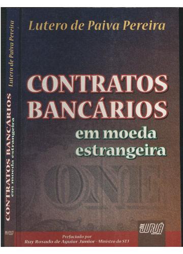 Contratos Bancários em Moeda Estrangeira