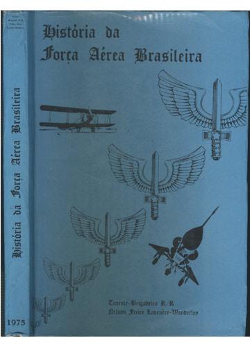 História da Força Aérea Brasileira