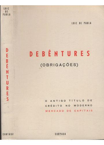 Debêntures