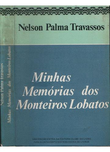 Minhas Memórias dos Monteiros Lobatos