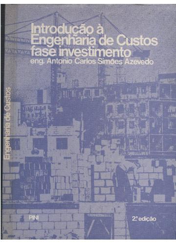 Engenharia de Custos