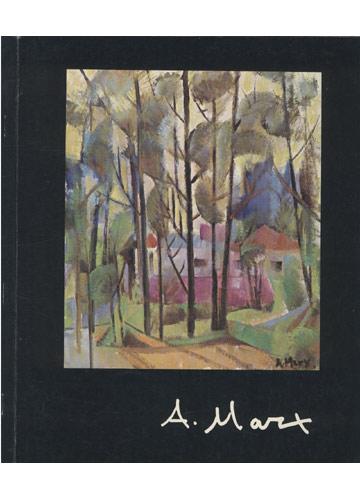 A. Marx - Antonio Augusto Marx