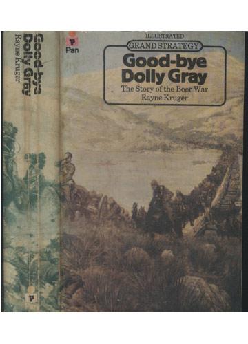 Good-bye Dolly Gray